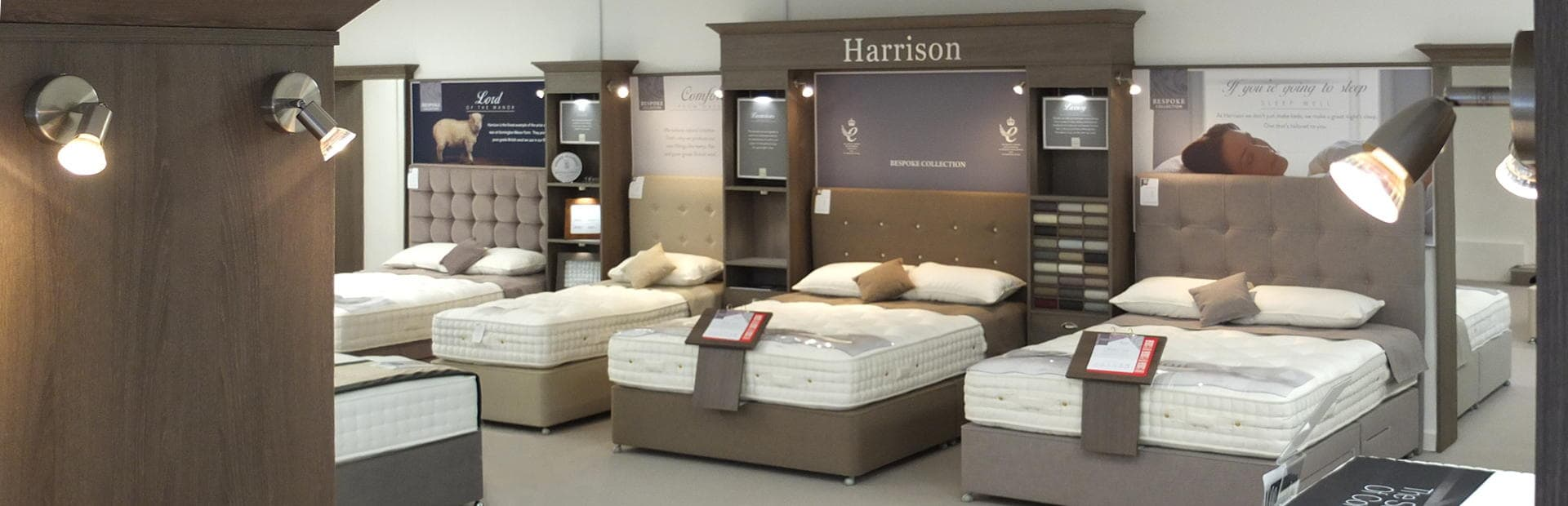 Sleep Matters Beds Huddersfield Bed Showroom