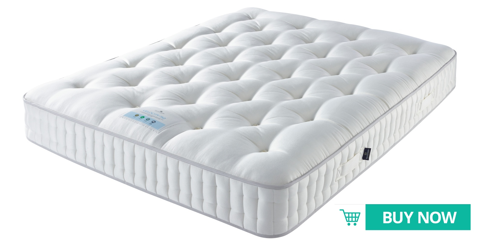 Velocity 3250 Mattress From Harrison Spinks Buy Now